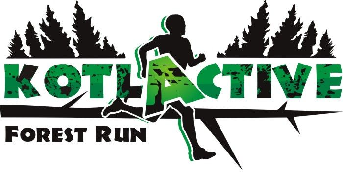 Bieg Katorżniczy KotlActive Forest Run