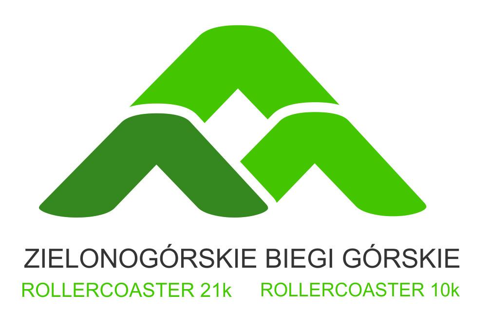 Zielonogórskie Biegi Górskie Rollercoaster 21k/10k