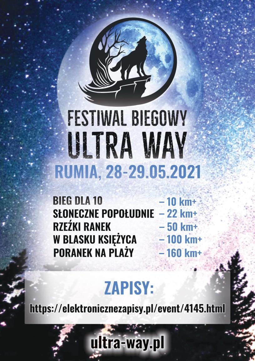 Festiwal Biegowy ULTRA WAY