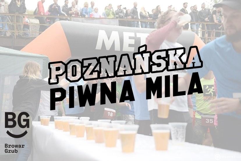 Poznańska Piwna Mila